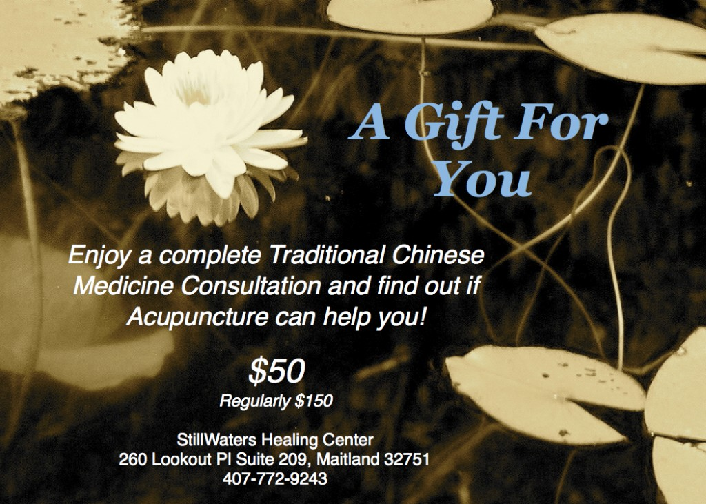 Discounted Consult