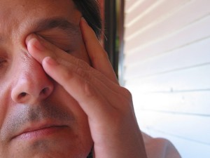 Acupuncture for headaches and acupuncture