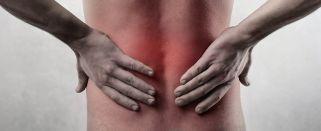 man sciatica